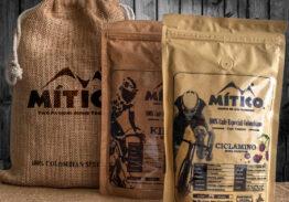 Yute Coffee Packs